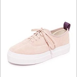 Eytys Blush Tennis Shoes